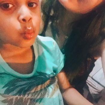 Babysitter in São Paulo: Mayara