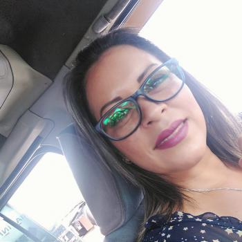 Niñeras en San Rafael: Isabel Cristina