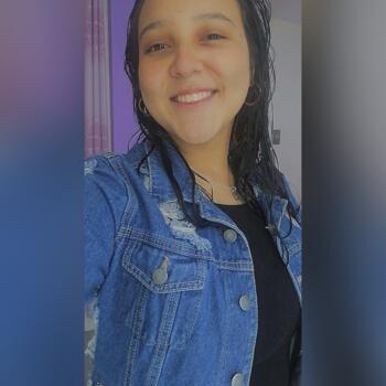 Babysitter in San Juan (Lima): Jackeline Michelle