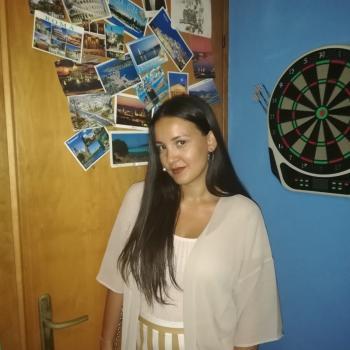Babysitter Riccione: Tanja