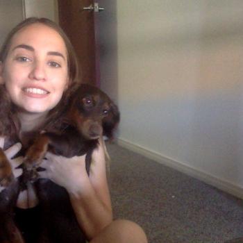 Babysitter Tweed Heads: Brittany