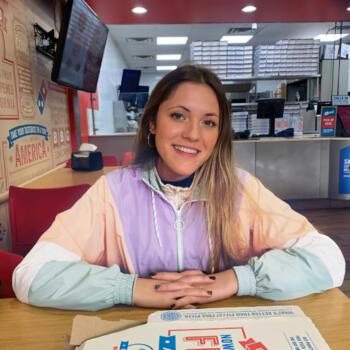 Canguro en Hospitalet de Llobregat: Miriam