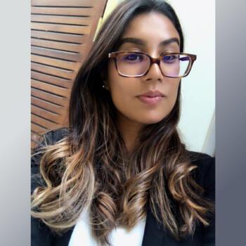 Babysitter in San José: Karina Zúñiga