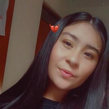Niñera Bogotá: Lesly Gabriela