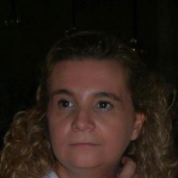 Canguro en Toledo: Sonia