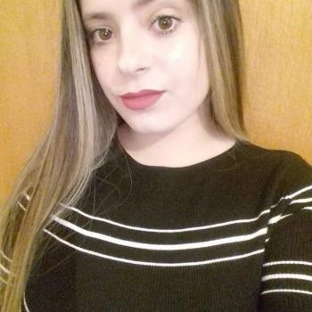 Babysitter Setúbal: Nicole