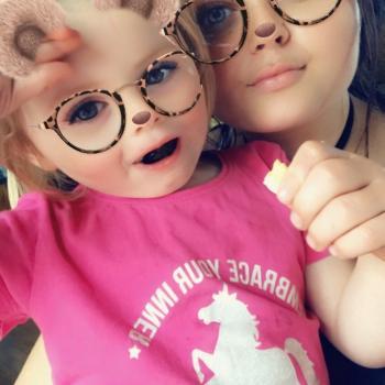 Babysitter Letterkenny: Jasmine