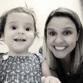 Babysitter Alenquer: Patrícia