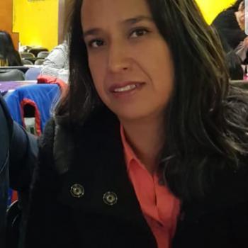 Niñeras en Ciudad de México: Silvia Karina