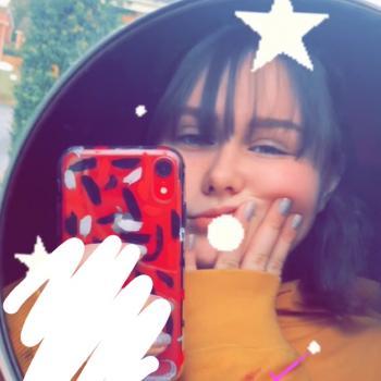Babysitter Norwich: Phoebe