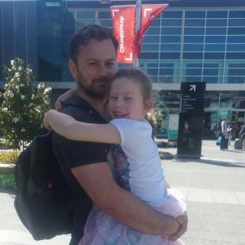 Babysitting job in Christchurch: babysitting job Andy