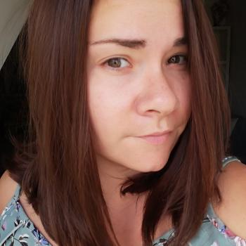 Baby-sitter Orléans: Justine