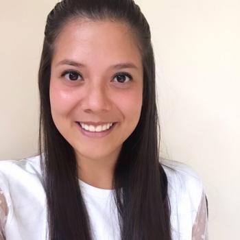 Niñera en Ipís: Samantha
