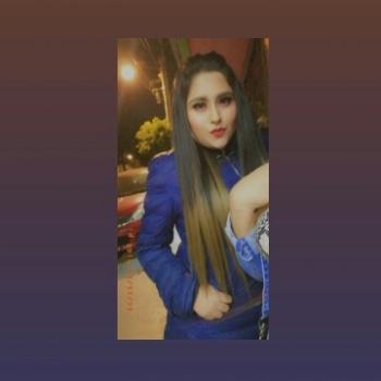 Niñera en Ecatepec: Ivanna