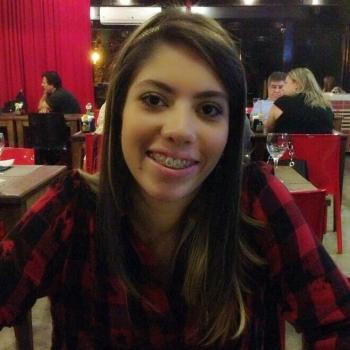 Babá Recife: Gabrielle Araújo