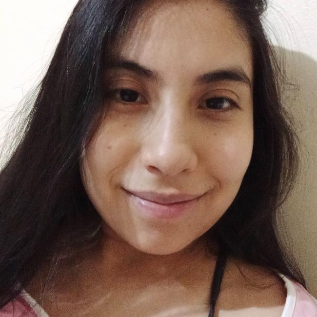 Trabajo de niñera en Arequipa: Daniela