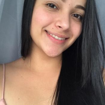 Niñera en Tres Ríos: Alondra
