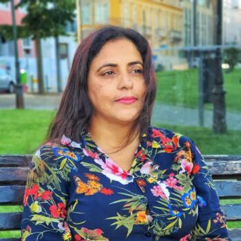Childminder in Aberdeen: Bishnu