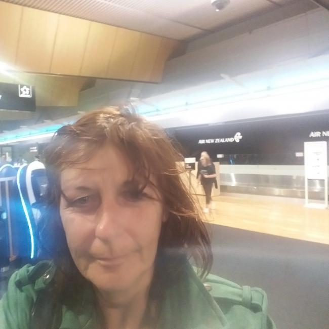 Childcare agency in Dunedin: Julie