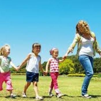 Childcare agency Beckenham: Ansa