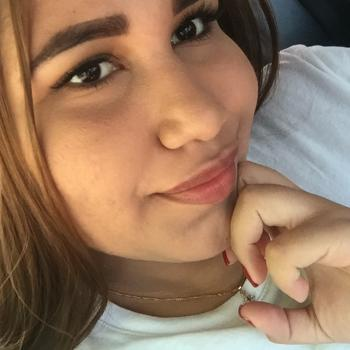Niñera Barranquilla: Caroline