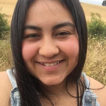 Niñera en Puente Alto: Maria Paz