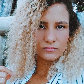 Babá em Porto Seguro: Juliana