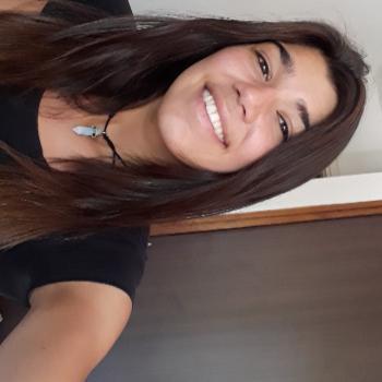 Niñera Montevideo: Milagros