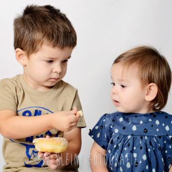 Babysitwerk in Antwerpen: Kris