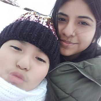Babysitter Milano: Bridget
