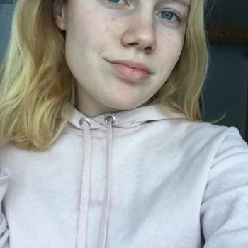 Babysitter Sundsvall: Felicia