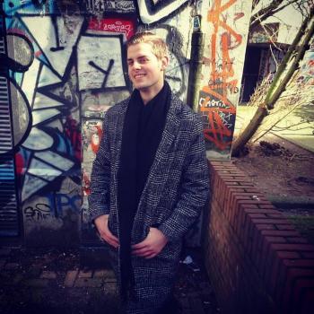 Oppas Rotterdam: Melvin