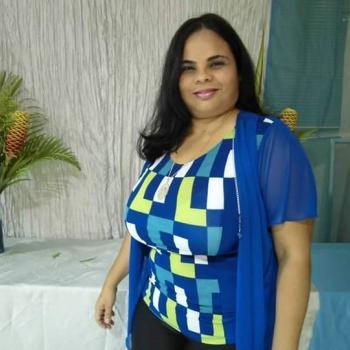 Agencia de cuidado de niños Rivas-Vaciamadrid: Younilda Mendoza