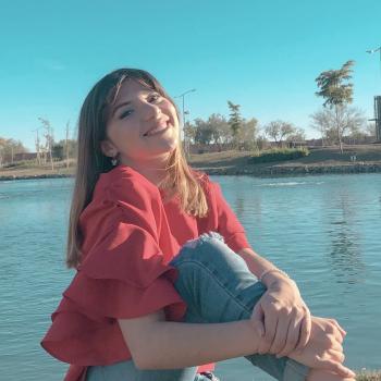 Niñera en Hermosillo: Lucia