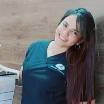 Niñera en San Ramón (Región Metropolitana de Santiago de Chile): Nexy