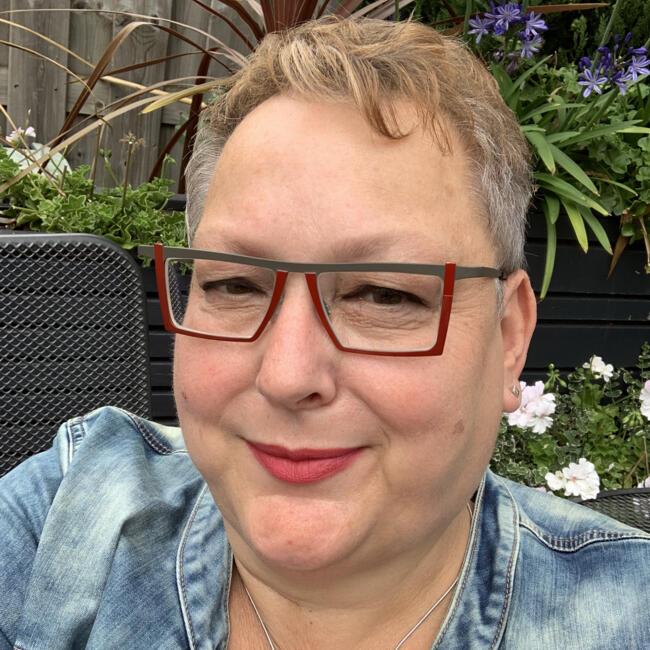 Gastouder in Maastricht: Miriam