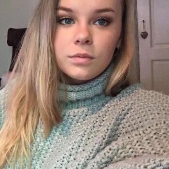Oppas Rijnsburg: Rosanne