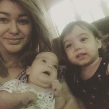 Parent Townsville: babysitting job Tiana