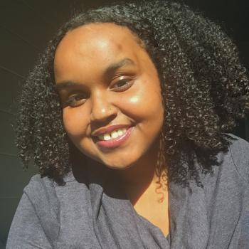 Babysitter Toronto: Fatuma