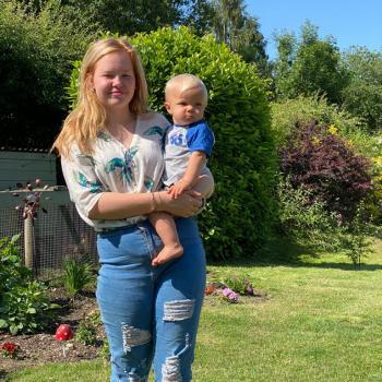 Babysitter Cheltenham: Mya