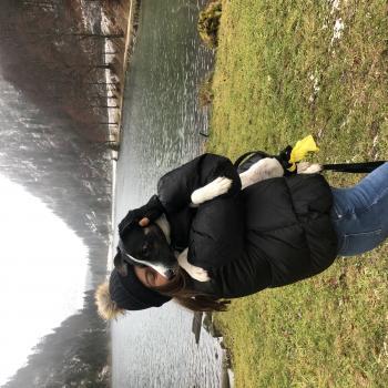 Babysitter in Kirchanschöring: Antonia