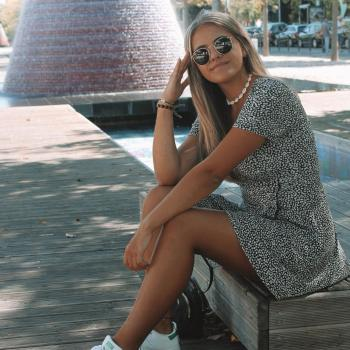 Babysitter em Lisboa: Sofia