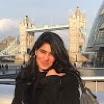 Nanny London: Semiha