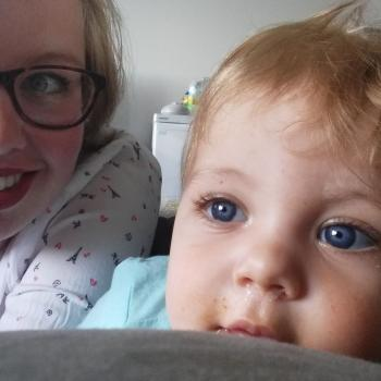 Childminder job Veenendaal: babysitting job Anouk