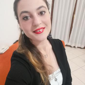 Babysitter Carpi: Luisa