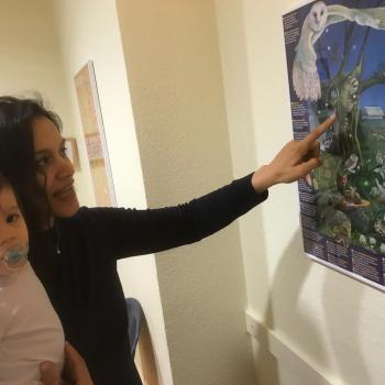 Babysitwerk in Brussel (Watermaal-Bosvoorde): Alia