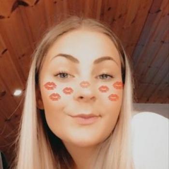 Babysitter in Skjeberg: Sofie