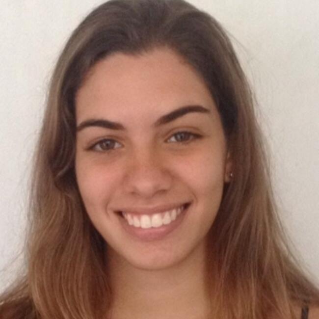 Babá em Rio de Janeiro: Ligia