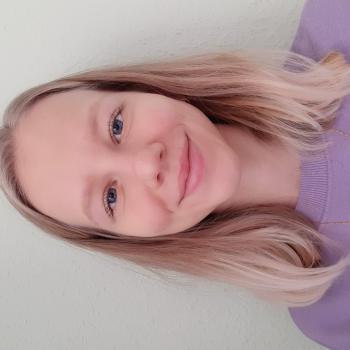 Babysitter in Dresden: Lilly