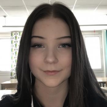 Babysitter Karlstad: Ellen